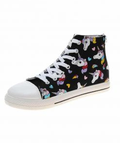 Unicorn Shoes Galaxy