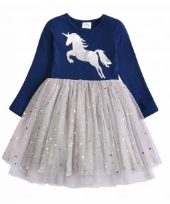 Unicorn Dress Ween