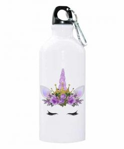 Unicorn Water Bottle Stainless Steel