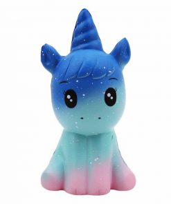 Squishy Unicorn Smiths