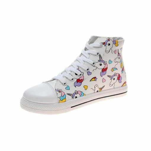 Unicorn Shoes Skech