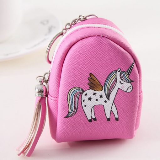Unicorn Purse Shoe