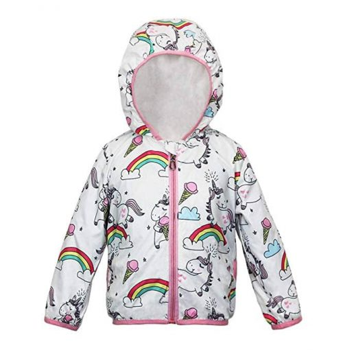Unicorn Jacket Walm