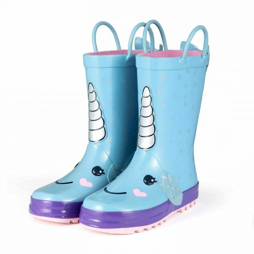 Unicorn Boots The Little Target