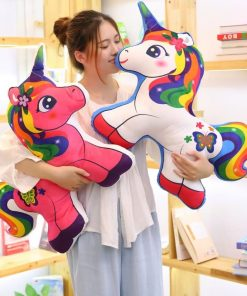 Unicorn Pillow Plush