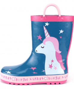 Unicorn Boots Call
