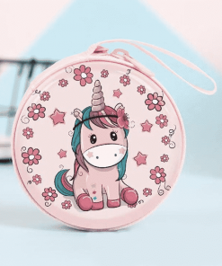 Unicorn Purse Oh My God