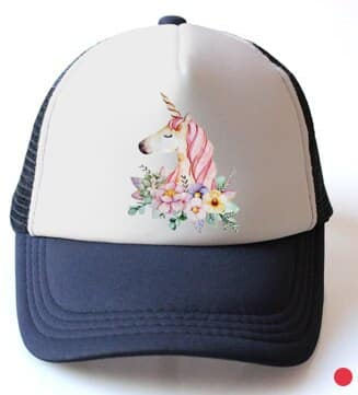Unicorn Hat For Toddlers