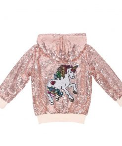 Unicorn Jacket The Little Target