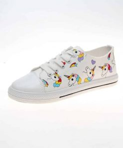 Unicorn Shoes Carter