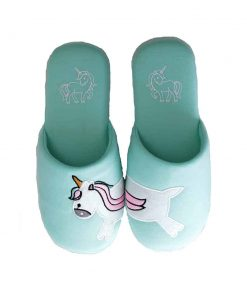 Unicorn Slippers Bed Bath Unicorn Slippers