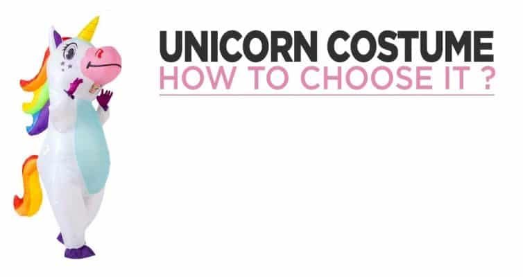 Unicorn Costume : Which One Is Right For You ?