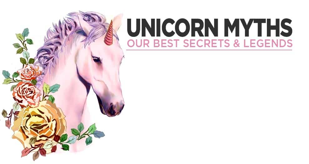 The Most Secret Myths Of The Unicorn In History
