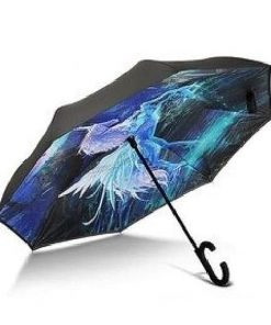 Unicorn Umbrella Adults