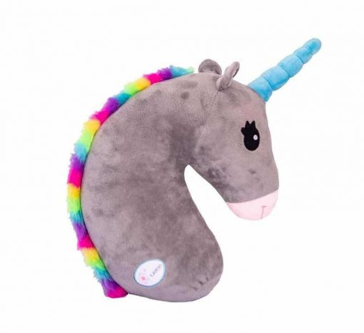 Unicorn Pillow Do The Justice