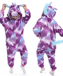 Unicorn Pajamas Costume