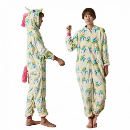 Unicorn Pajamas The Amazon Forest