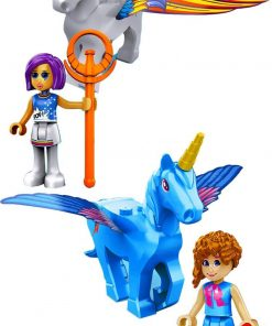 Lego Unicorn Set