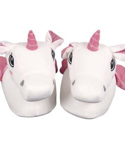 Unicorn Slippers Australia