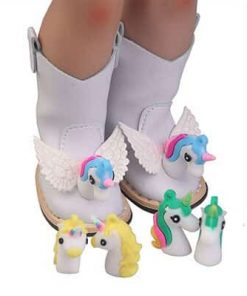 Unicorn Boots Customizable