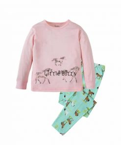 Unicorn Pajamas For Girls