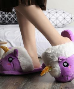 Unicorn Slippers H And M