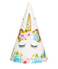 Unicorn Hat Birthday