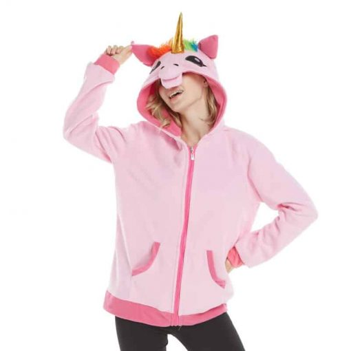 Unicorn Hoodie For Adults Uk