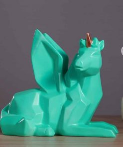 Unicorn Piggy Bank Spyro