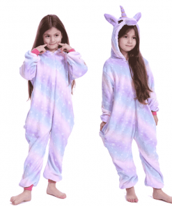 Unicorn Pajamas Kids
