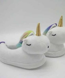 Unicorn Slippers Cape Town