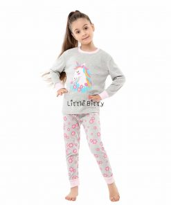 Unicorn Pajamas Childrens