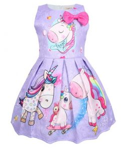 Unicorn Dress Skateboard