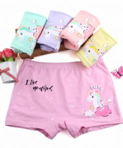 Unicorn Underwear Cute
