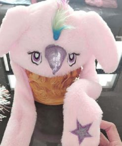 Unicorn Hat Fuzzy