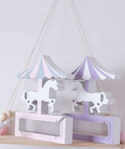 Unicorn Piggy Bank Transparent