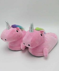Unicorn Slippers Amazon Girls