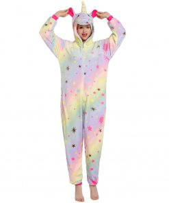 Unicorn Pajamas For Women