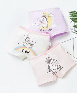 Unicorn Underwear Magical Sets