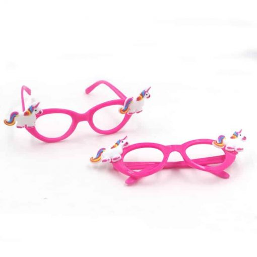 Unicorn Glasses Girls