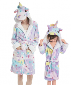 Unicorn Pajamas Matching