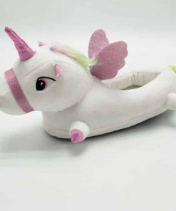 Unicorn Slippers Child