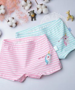 Unicorn Underwear Summer