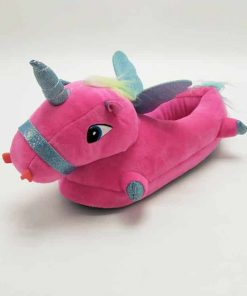 Unicorn Slippers Canada