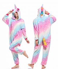 Unicorn Pajamas The Little Target