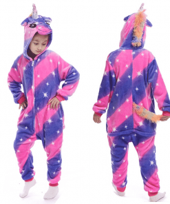 Unicorn Pajamas Cute