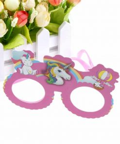 Unicorn Glasses For Kids