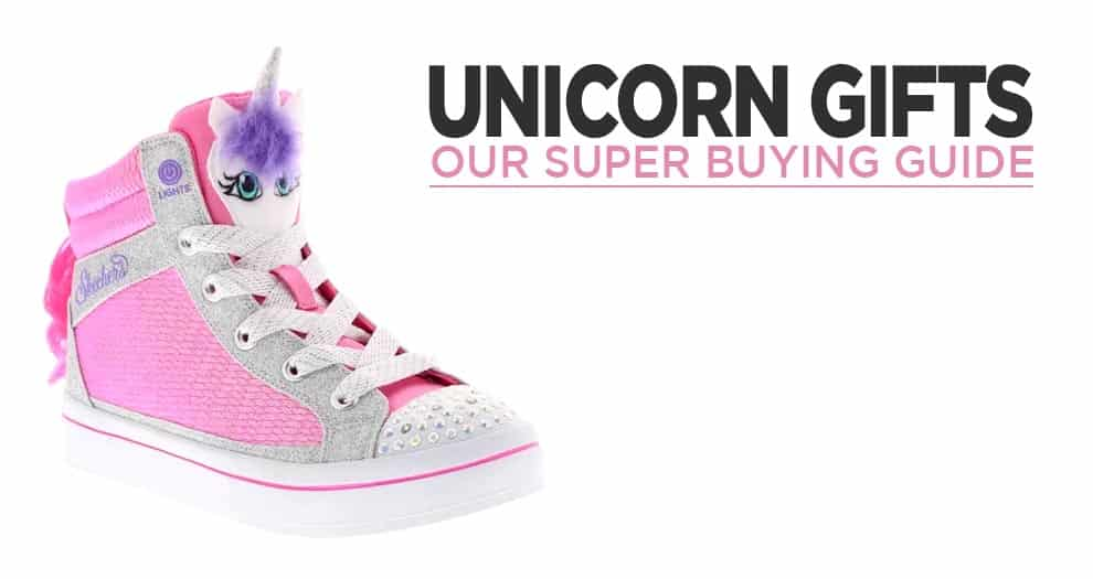 Unicorn Gifts : The Ultimate Accessories For A Unicorn Fan