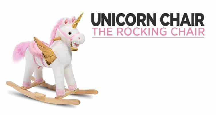 Top 10 Rocking Unicorns