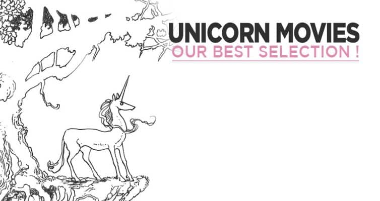 Top 10 Unicorn Movies